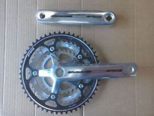 Road Bike-Racing FSA Bicycle Cranksets with Chainrings