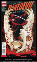 Daredevil (3rd Series) 21 2nd Print Marvel 2013 VF/NM 1st Superior Spider-Man