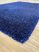 Ragolle Twilight 39001 3925 Teppich blau 133 x 195 cm  Abverkauf Neuware