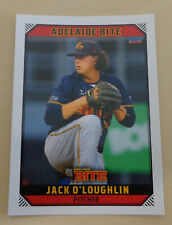 Jack O'Loughlin 2018 Australian Baseball League-Adelaide Bite-Connecticut Tigers