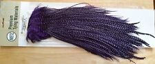 """New """"Metz #2, Saddle.Fly Tying, Flies, Feather.  craft. Uni-Thread, Tinsel,Wire"""