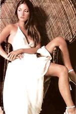 Jane Seymour A4 Photo 11
