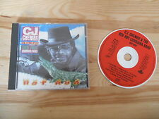 CD Blues C.J. Chenier / Red Hot Louisiana Band - Hot Rod (12 Song) SLASH /LONDON
