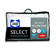 Sealy Select Balance Premium Luxury Pillow - 2 Pack
