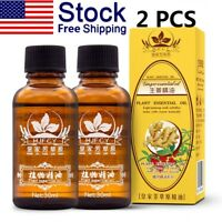 2 X Essential Oils 30 mL (1 oz) - 100% Pure and Natural - Therapeutic Grade Oil