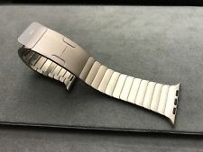 Genuine Original apple watch bands 42mm Link Bracelet - Silver New