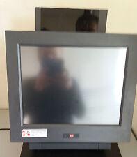 PC TOUCH I.POS Monitor Pc intergrato Touch screen con licenza Win Xp