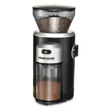 Rommelsbacher EKM 300 Kaffeemühle herausnehmbares Kegelmahlwerk Gewürzmühle