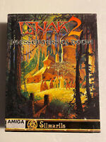 ISHAR 2 Messengers Of Doom*Vintage Computer Role Playing Game*Commodore Amiga*
