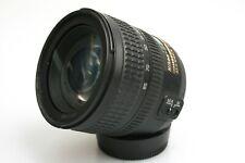 Nikon 24-85mm F3.5-4.5 AF-S ED G Lens for Nikon DSLR Cameras.