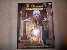 Fudge RPG The Deryni Adventure Game