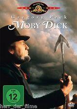 MOBY DICK (Gregory Peck, Richard Baseheart) NEU+OVP