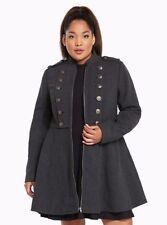 4bafce3e996 Torrid Military Coats   Jackets for Women for sale