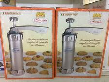 Marcato Macchina manuale per biscotti Biscuits Machine