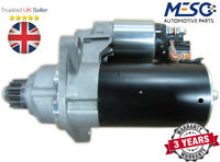 NEW STARTER FITS VW PASSAT /Estate/CC 1.4 1.8 TSI /EcoFuel /MultiFuel 2007-2014