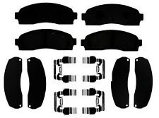 Disc Brake Pad Set fits 2002-2005 Mercury Mountaineer  ACDELCO PROFESSIONAL BRAK