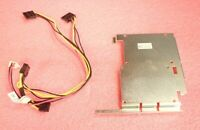 """Dell PowerEdge R430 2 port 2.5"""" SSD Riser Expansion Kit w/cables X44F2 M4N49"""