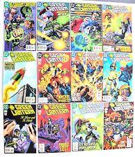 GREEN LANTERN 1994 #129 TO 164 COMPLETE JUDD WINICK STORYLINE 1ST ION+NERO
