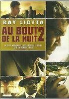 DVD - AU BOUT DE LA NUIT 2 avec RAY LIOTTA / COMME NEUF