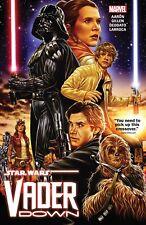 STAR WARS Vader Down TPB NM