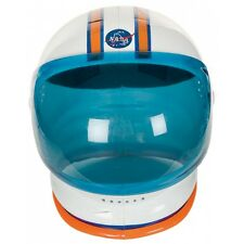 Space Helmet for Adult Astronaut Costume Halloween Fancy Dress