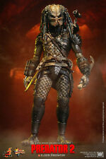 Hot Toys Elder Predator-Predator 2 MMS233 ** UK **