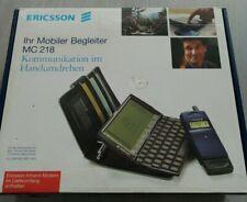 Ericsson MC- 218 PDA Handheld Computer VINTAGE für Sammler - UNBENUTZT