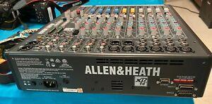 Allen & Heath XB-14-2 Broadcast Audio Console