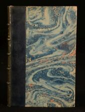 1897 Eux et Elle By Gyp ( Sibylle ) leather bound.