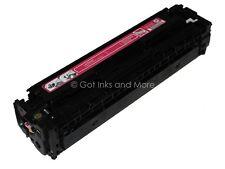 Magenta Toner Cartridge for HP 131 CF213A Laserjet Pro 200 M251nw, 200 M276nw