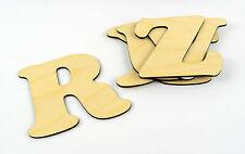 Xxl letras del alfabeto / Colgante De Pared / Decoración Infantil / Alfabeto De Pared