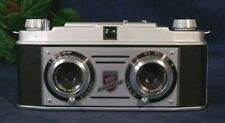 Nice TDC Stereo Colorist Three-Dimensional Camera 1950s
