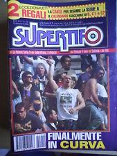 Supertifo 19 2002 Ultras Salernitana Pescara Catania