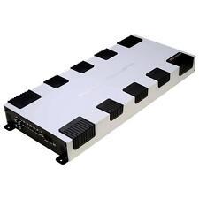 Power Acoustik EG1-10000D 10000 W Max Monoblock Class D Car Audio Amplifier