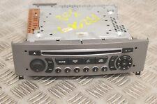 Auto radio CD - Peugeot 308 - RD4-N1-02