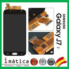 PANTALLA COMPLETA LCD TACTIL SAMSUNG GALAXY J7 2017 NEGRO SM-J730F J730H J720