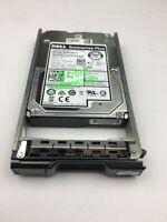 New Dell Compaq 600G SAS 12G 2.5 15K Server Hard Drive G6C6C HVM7R