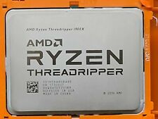 AMD Ryzen Threadripper 1900X CPU 8-Core 16-T 3.8-4.0GHz Socket TR4 Processor