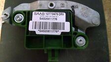 '06-'10 Saab 9-5 Front Left Door Srs Sensor P/N 12770475