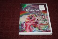 My Little Pony - The Runaway Rainbow (DVD, 2006) *Brand New Sealed*