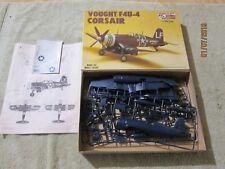 Hasegawa Minicraft 1/48 Vought Corsair kit 1186