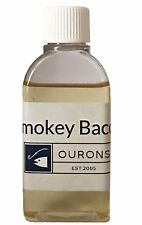 50ml Smokey Bacon Meaty Fishing Bait Flavour - Strong Concentrate Attractant