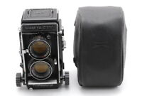 【Exc+5 w/ CASE】 Mamiya C330 Pro TLR + Sekor DS 105mm f/3.5 Lens From JAPAN