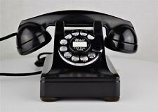 Vintage Fully Refurbished & Working Western Electric 302 Rotary Dial Telephone