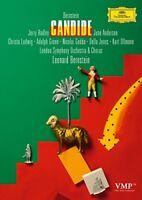 Leonard Bernstein - Bernstein - Candide [DVD] [2006][Region 2]