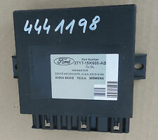 Ford Transit Connect Modul Doppelverriegelung Ford-Finis 4441198  -  1376081
