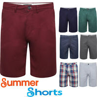 MENS CASUAL SHORTS COTTON SUMMER JEANS CARGO COMBAT BEACH HALF PANTS NEW SIZE