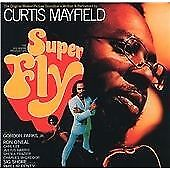 Curtis Mayfield - Superfly [Original Soundtrack] (Original Soundtrack) CD