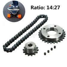 Motor Sprocket Chain Wheel Scooter For 8044 Electric Longboard Skateboard