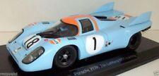 Coches deportivos y turismos de automodelismo y aeromodelismo NOREV Le Mans de escala 1:18